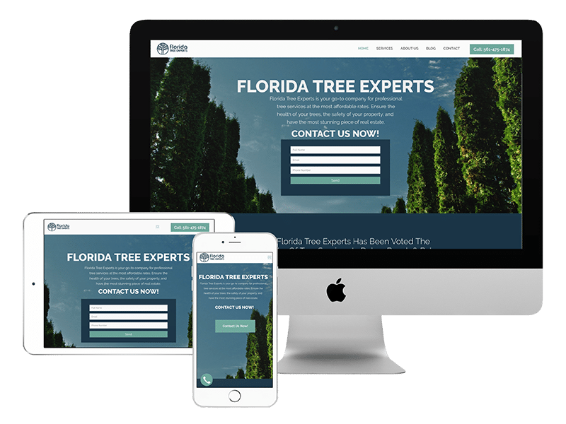 Florida Tree Experts