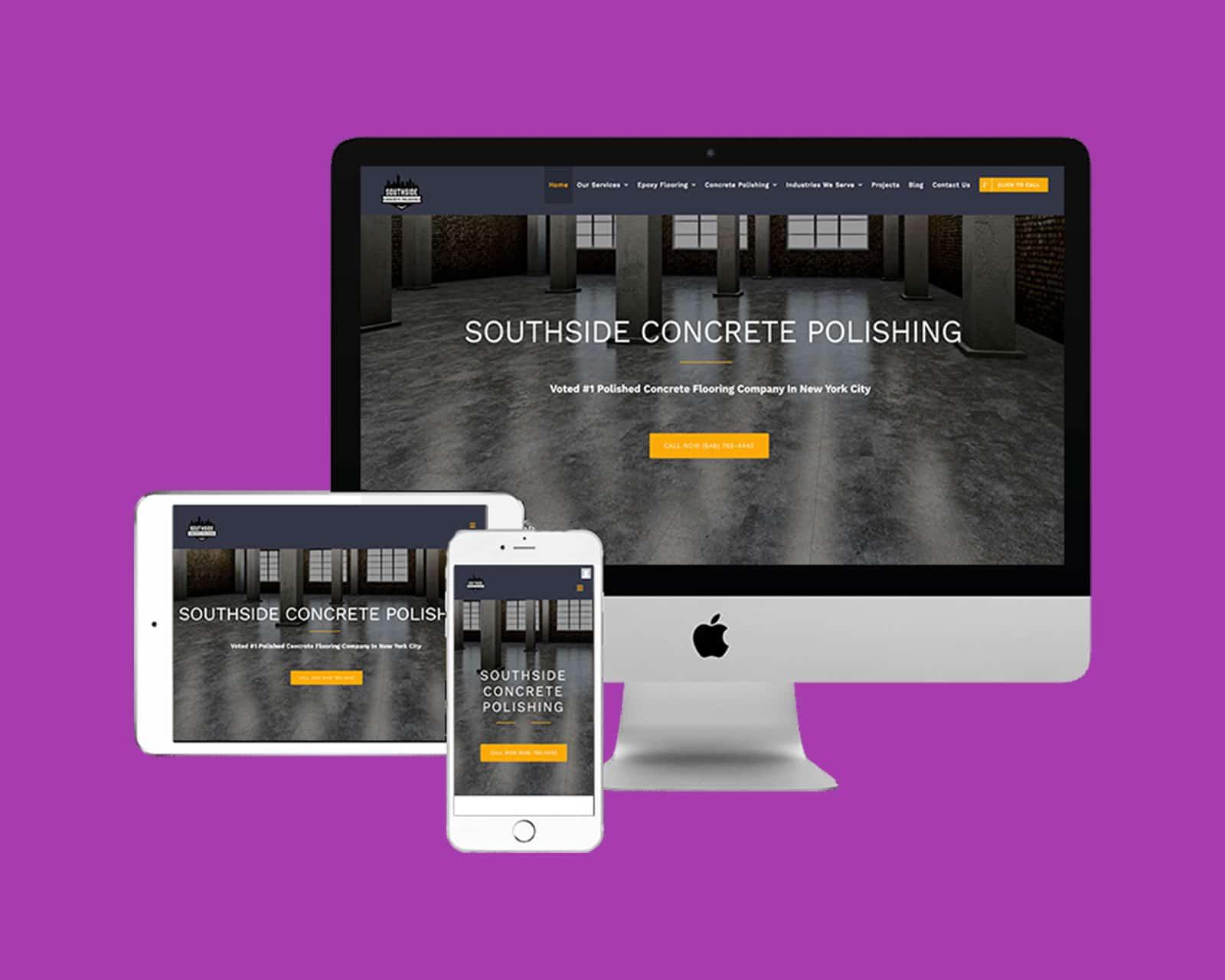 South Side Concrete