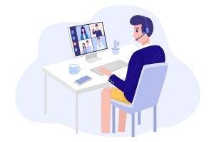 Zoom Video Conferencing Tutorial
