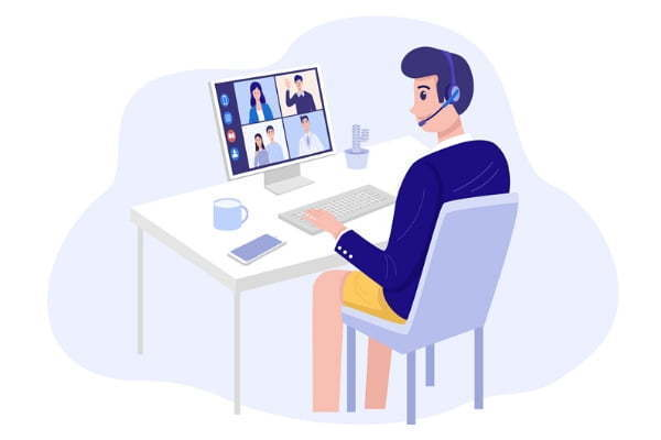 Zoom Video Conferencing Tutorial