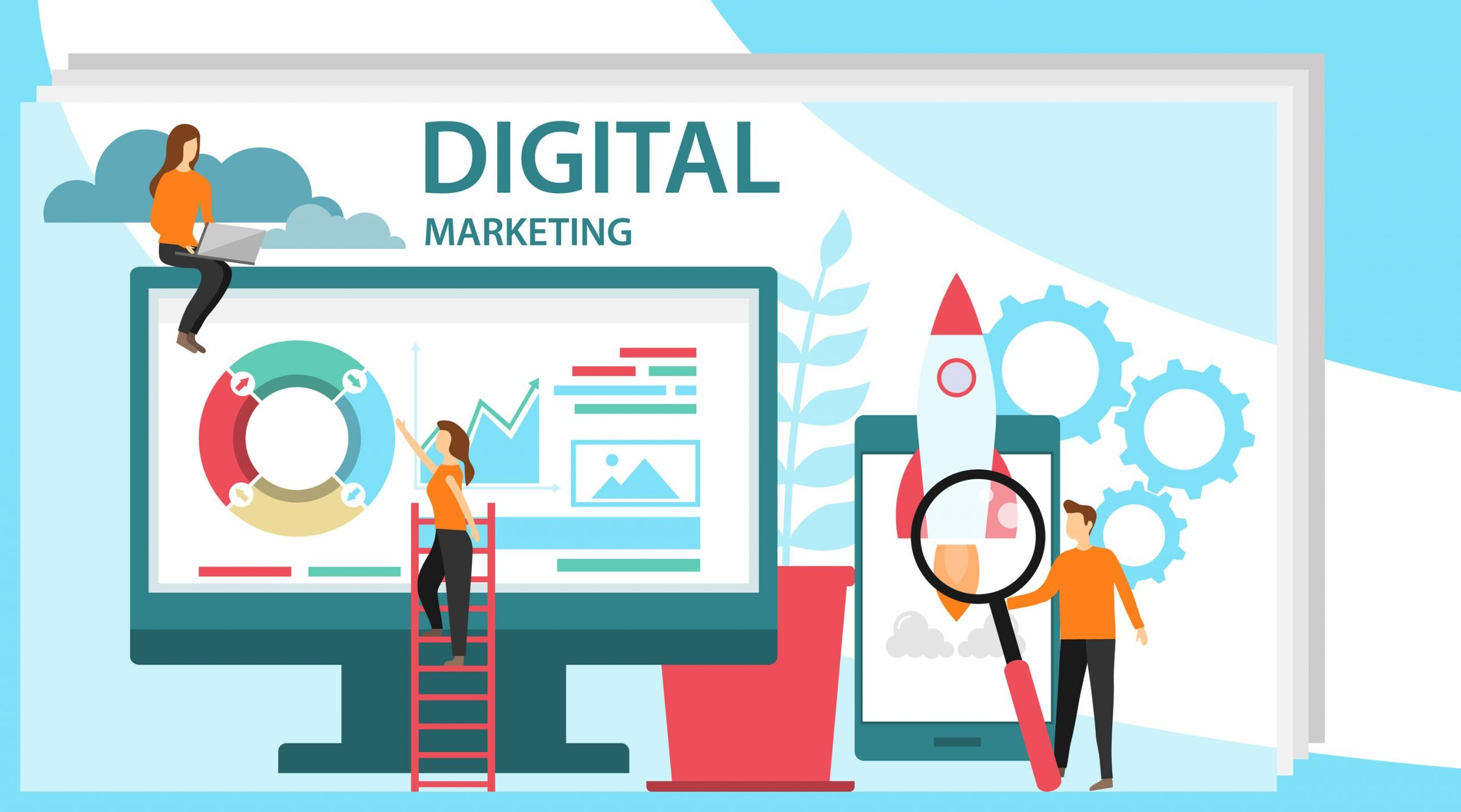 Digital Marketing Boca Raton