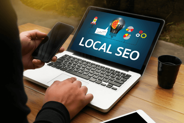 Local Business Digital marketing
